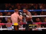Saul Alvarez vs Shane Mosley / Сауль Альварес - Шейн Мозли [05.05.2012]
