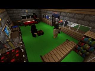 Minecraft - ������� (����� 4)